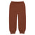 Misha & Puff Baby Merino Sweatpants Chestnut Brown