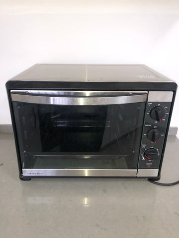 34 Liter Toaster Oven