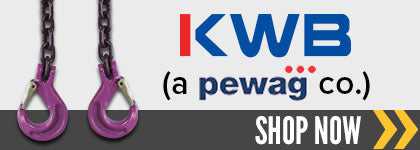 shop KWB chain slings