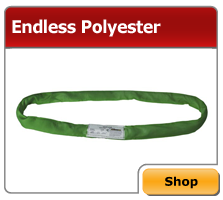polyester endless image