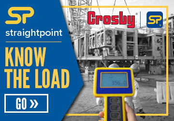 StraightPoint Load Monitoring