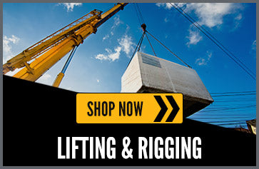 Shop Rigging and Lifting products