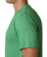 Classic MJ Tee - Natural Green (Unisex)