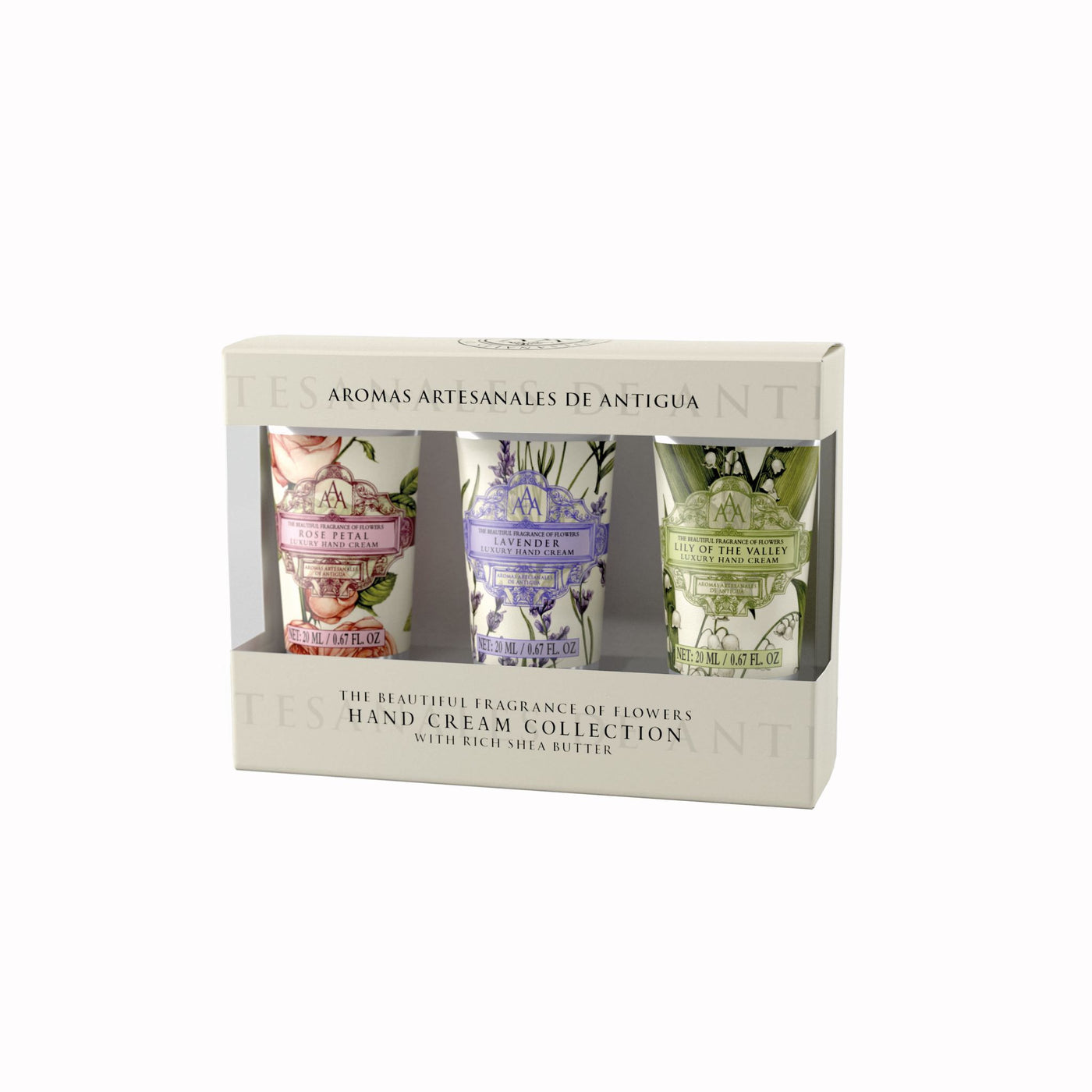 AAA Hand Cream Mini Gift Set