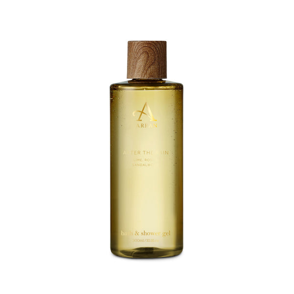 Arran Arromatics After the Rain Bath & Shower Gel