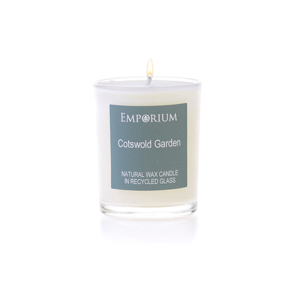 Cotswold Garden Candle