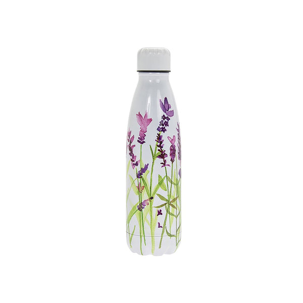 Lavender Drinks Bottle