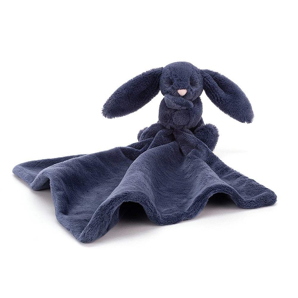Navy Bunny Soother