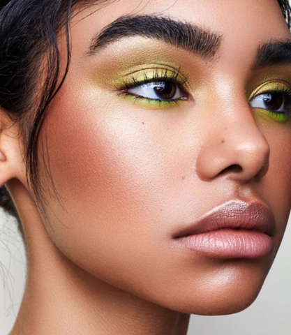 WE ROUND UP OUR FAV MUA LOOKS USING LANO..