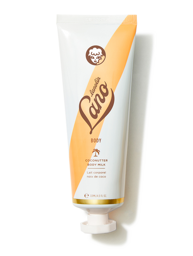 COCONUTTER BODY MILK