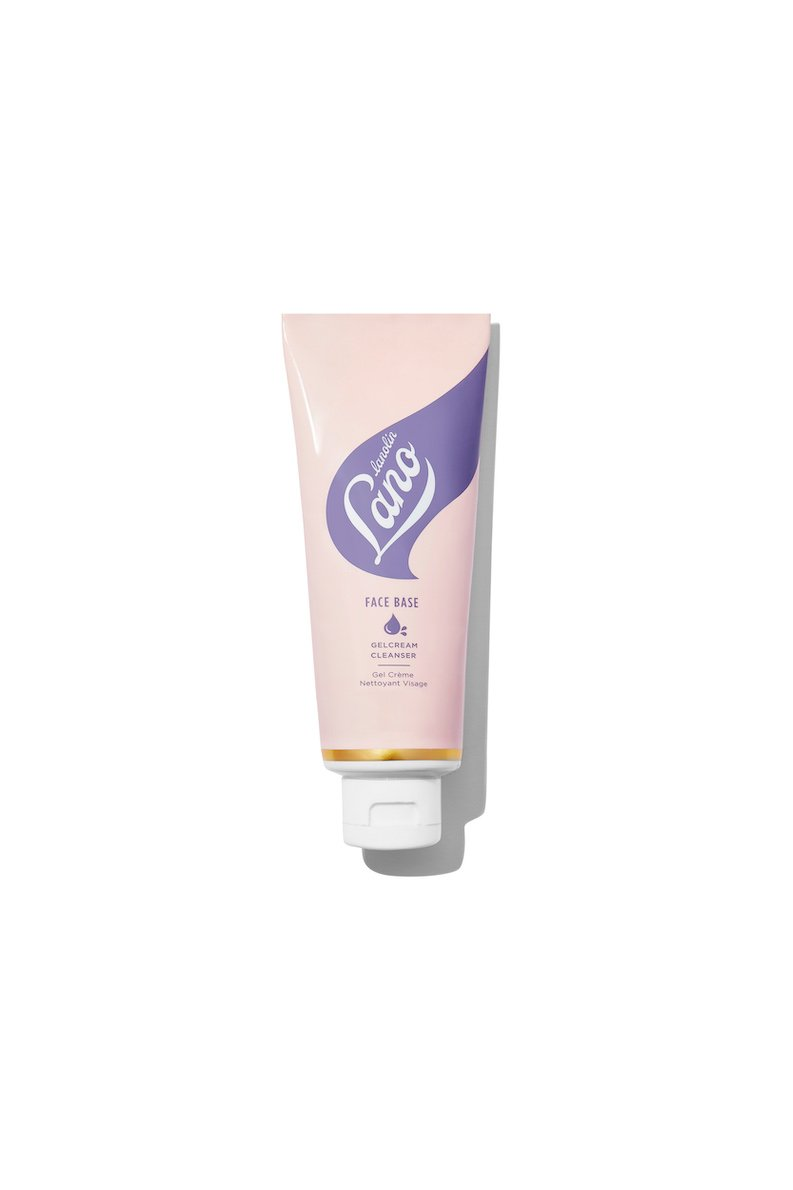 Face Base Gelcream Cleanser 30ml