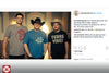 TWT teams up with Josh Abbott Band