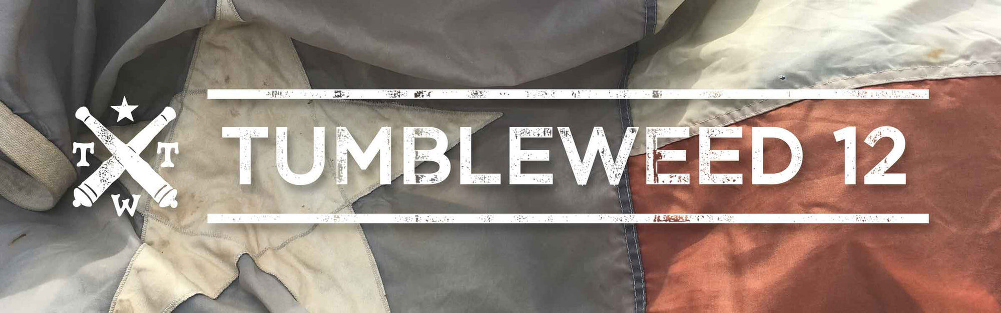 Tumbleweed 12: Mike Harmeier of Mike and the Moonpies