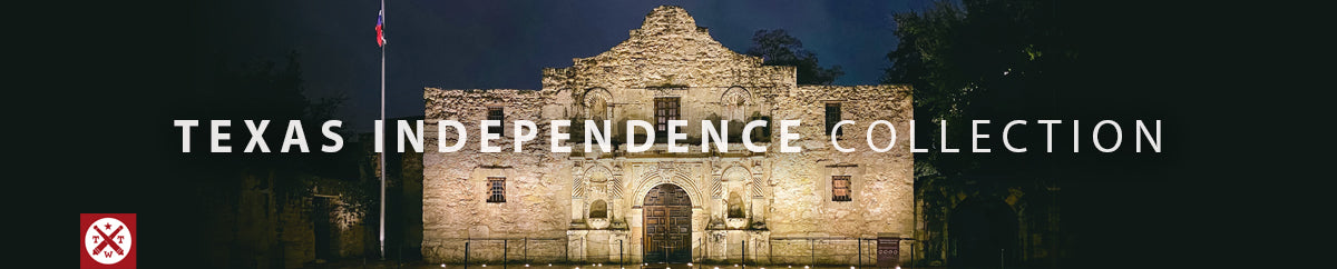 Texas Independence Collection