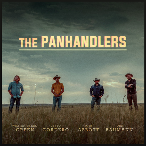 The Pandhandlers West Texas Music