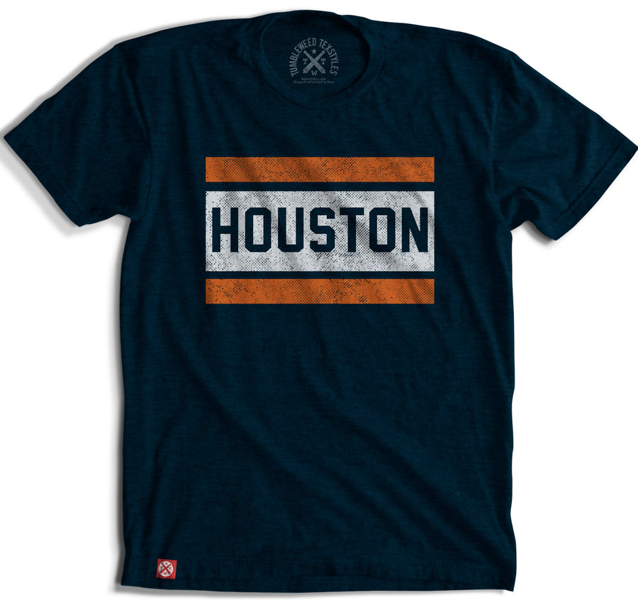 Block Houston T-Shirt