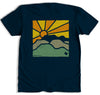 West Texas Sunset T-Shirt - Tumbleweed TexStyles