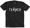 Teach Texas T-Shirt (5 Color Options) - Tumbleweed TexStyles