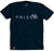 Bike Frisco (Navy) T-Shirt