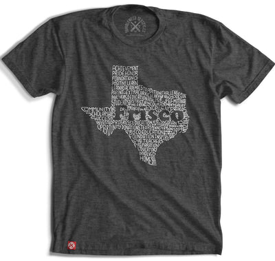 Frisco Education Foundation Texas T-Shirt