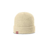 TWT Waffle Knit Beanie (Birch) - Tumbleweed TexStyles
