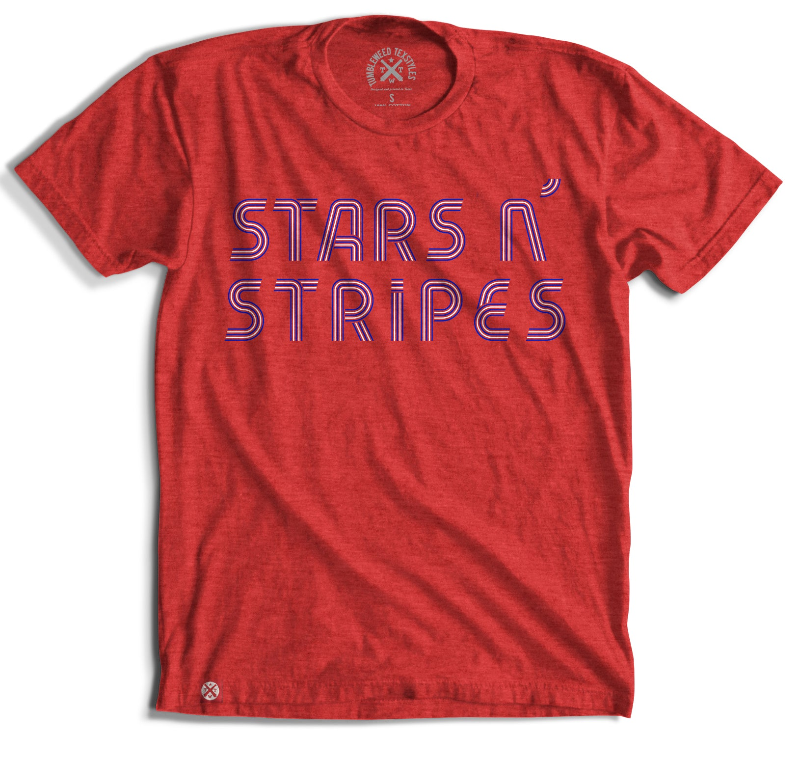 Stars N' Stripes T-Shirt
