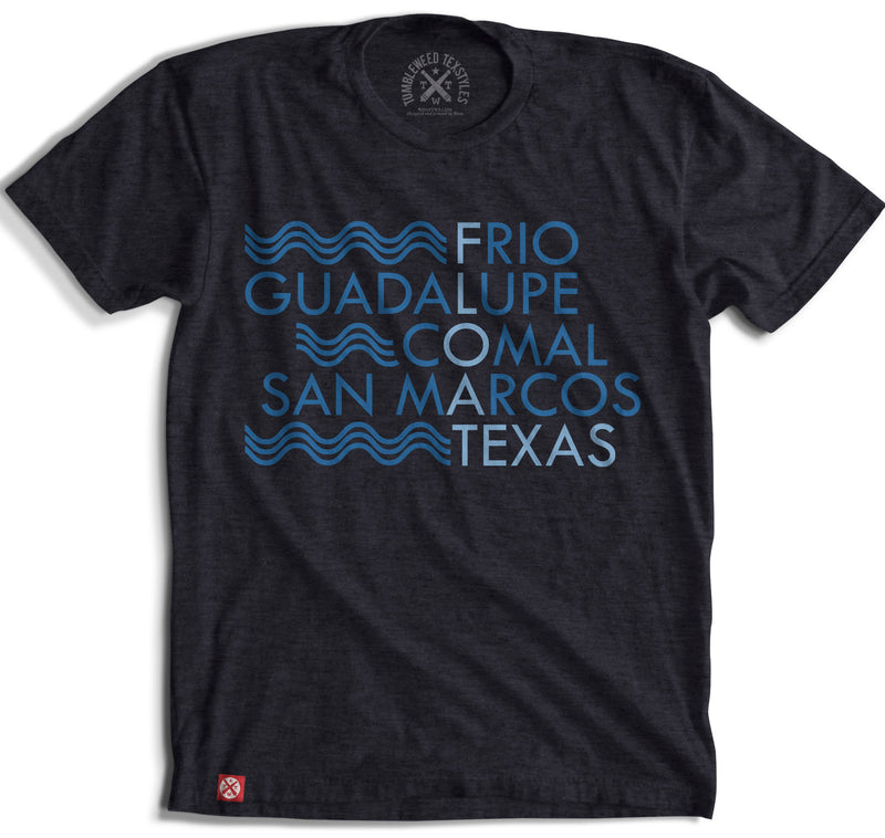 Float Texas T-Shirt