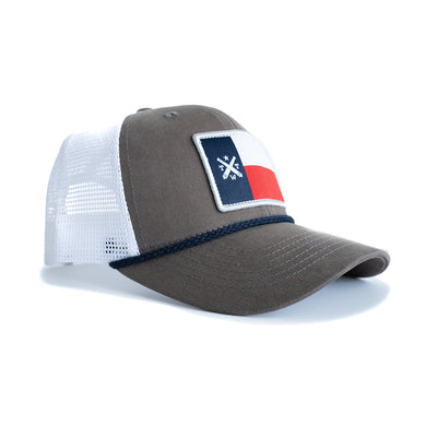 TWT Flag Trucker Hat