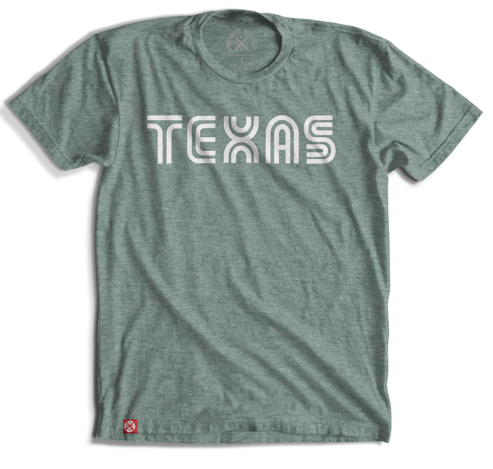 Texas Two Step T-Shirt