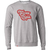 Texas Chica Stacked Sweatshirt