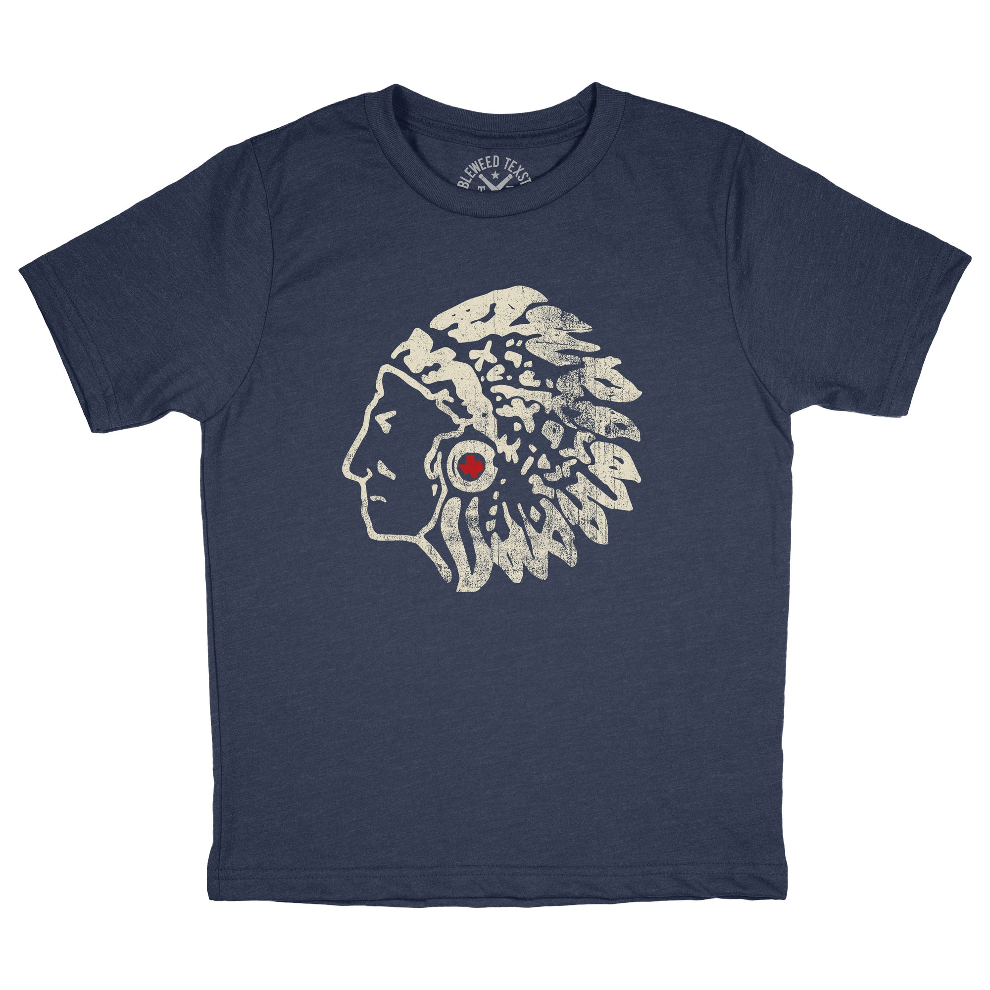 Texas Chief T-Shirt (Youth)