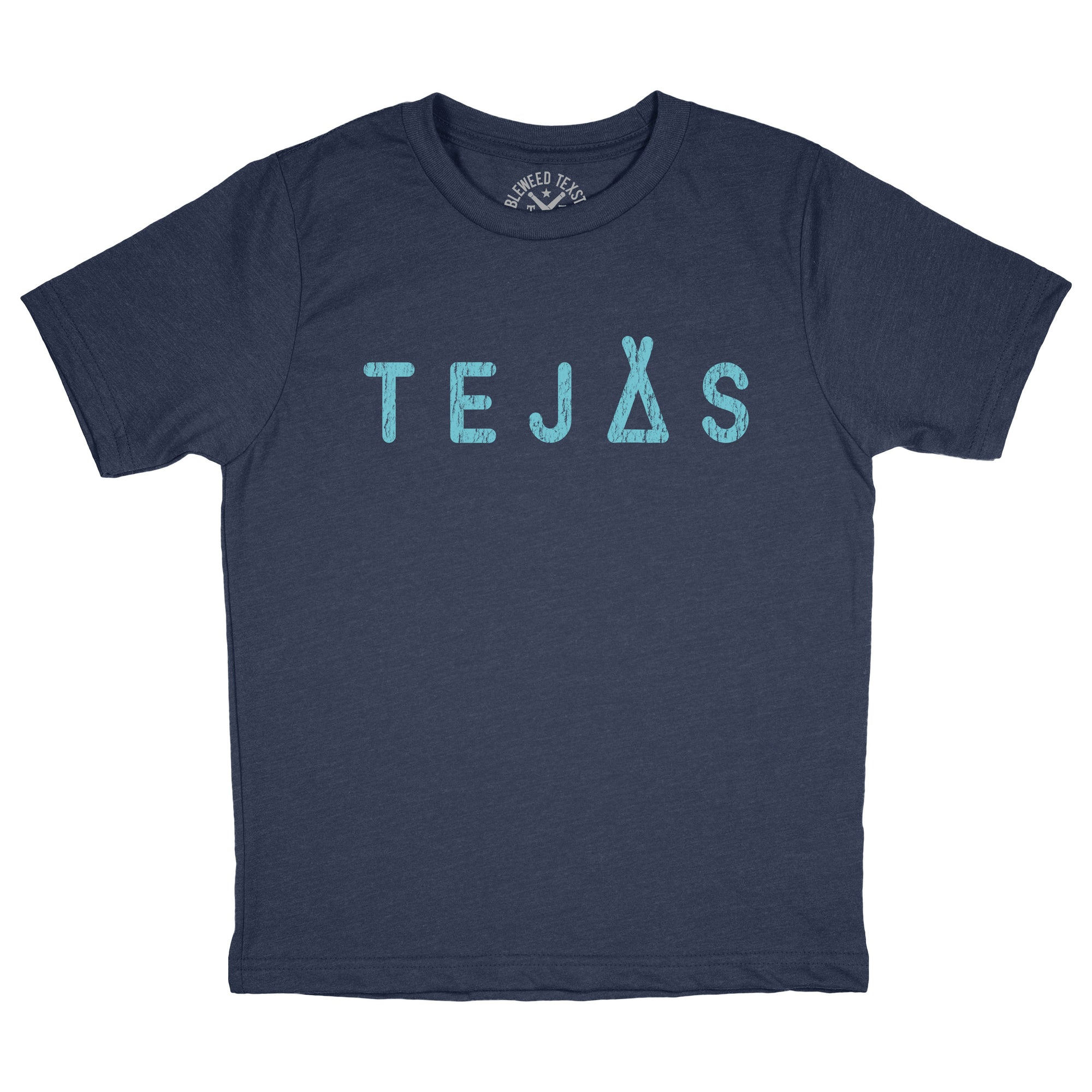 Tejas Teepee T-Shirt (Youth)