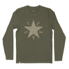 Dezavala Star Long Sleeve T-Shirt