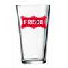 Frisco - Pint Glass (Red)
