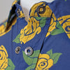 Yellow Rose - El Capitan Snap Shirt