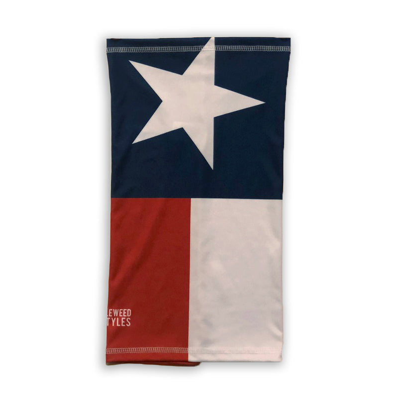 Texas Flag Gaiter