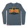 Ranch Water Label Long Sleeve T-Shirt