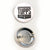 TUPPS Brewery Logo Button Pin