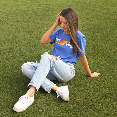 Retro Texas Vibes T-Shirt