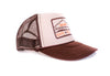 KHYI Retro Foam Trucker Hat
