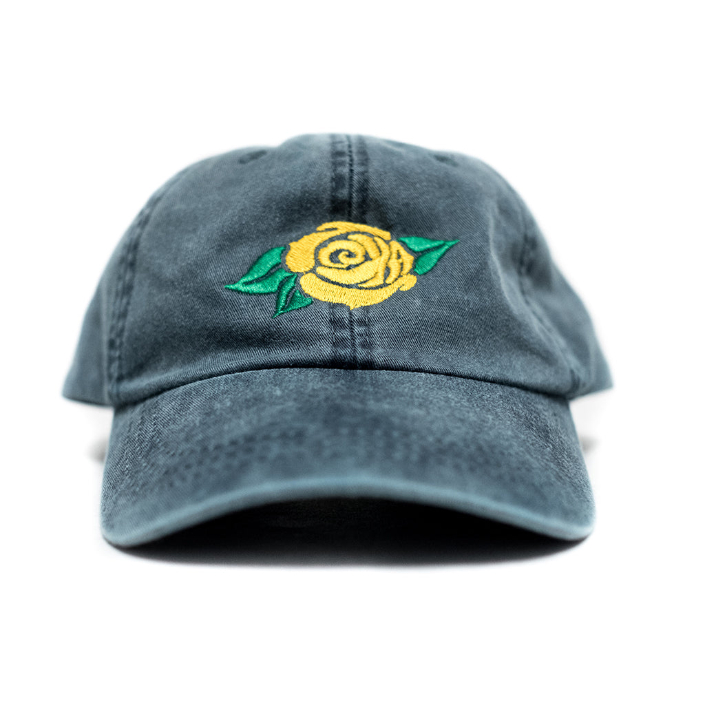 Texas Yellow Rose Hat - Tumbleweed TexStyles