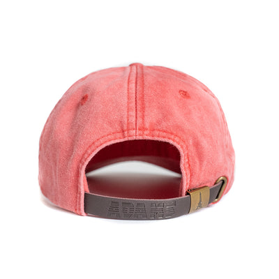 Texas Chica Hat (Red)