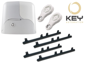 KEY AUTOMATION SUN 11024 WITH NIGHT LIGHT SYSTEM KIT 1100KG