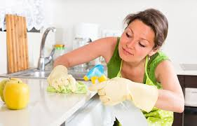 Helpful Cleaning Tips to Help when Allergies Start
