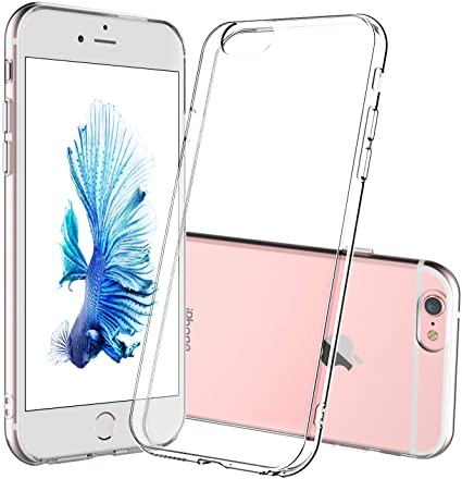 CUSTODIA COVER CASE RIGIDA ULTRASOTTILE APPLE IPHONE 6 6G 6S + PELLICOLA  VETRO