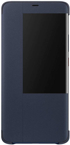 Huawei Smart View Flip Cover Per Mate 20 Pro Deep Blue 51992624