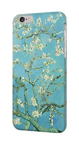 Almond Blossom iPhone 6S Phone custodia