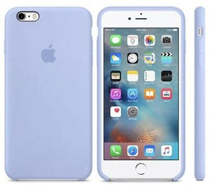 Apple iPhone 6/6s Silicon custodia Superb