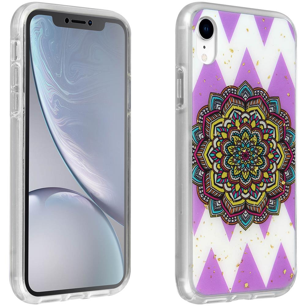 Avizar - Cover Iphone Xr Protezione Integrale Antiurti Antigraffi