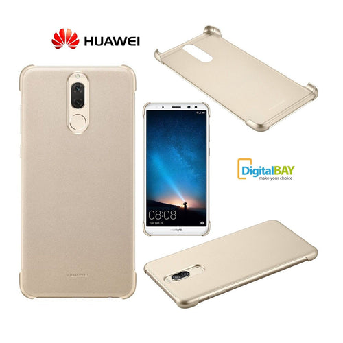 Pc Cover Custodia Back Case Originale Huawei Protective Ultra Slim Mate 10  Lite